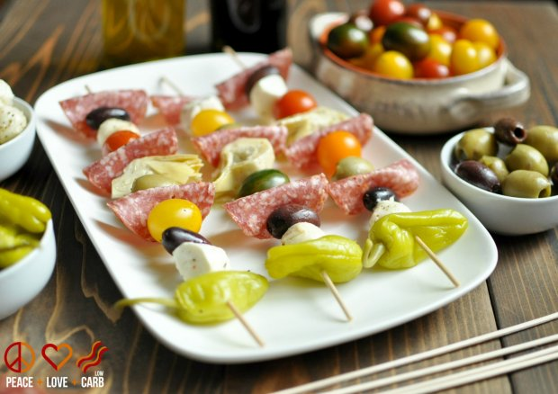 Antipasto-Kebabs-Low-Carb-Gluten-Free-Peace-Love-and-Low-Carb-
