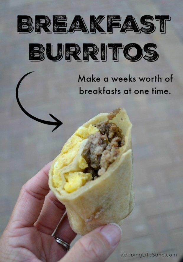 Burrito-Pin