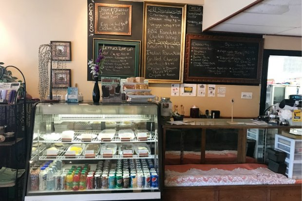 Eat Local Brenda's Cozy Kitchen