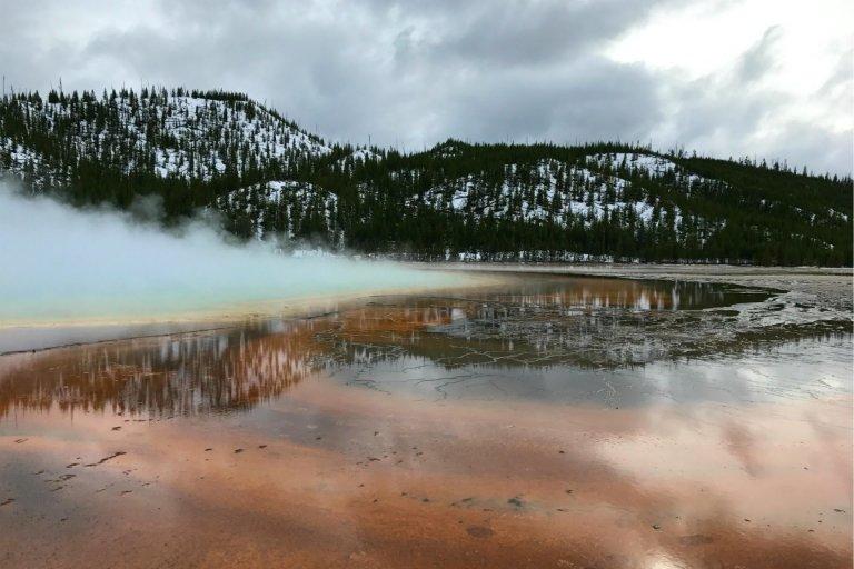 Prismatic Springs