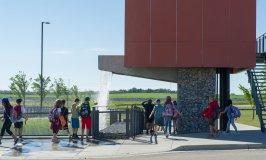 Ralph Klein Park playground anounce-3377