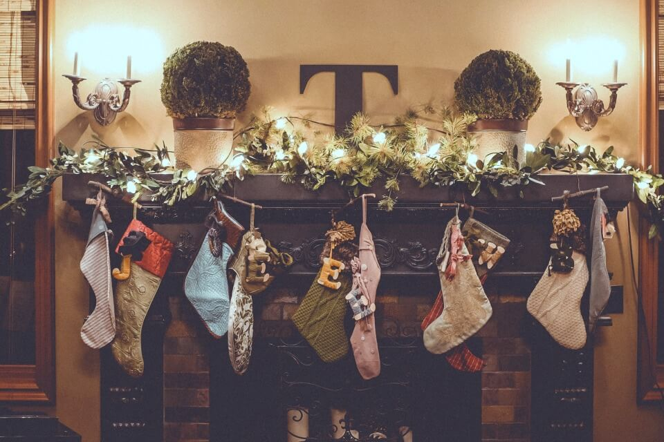 Holiday Gift Ideas Practical Stockings Stuffers for the Whole Family