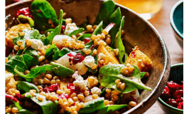 7 Healthy Recipes to Boost Your Vitamins and Minerals to Fight the Flu