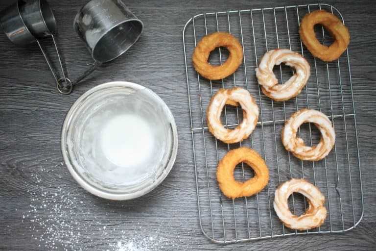 French Crullers Recipe – Our Favorite Donut!
