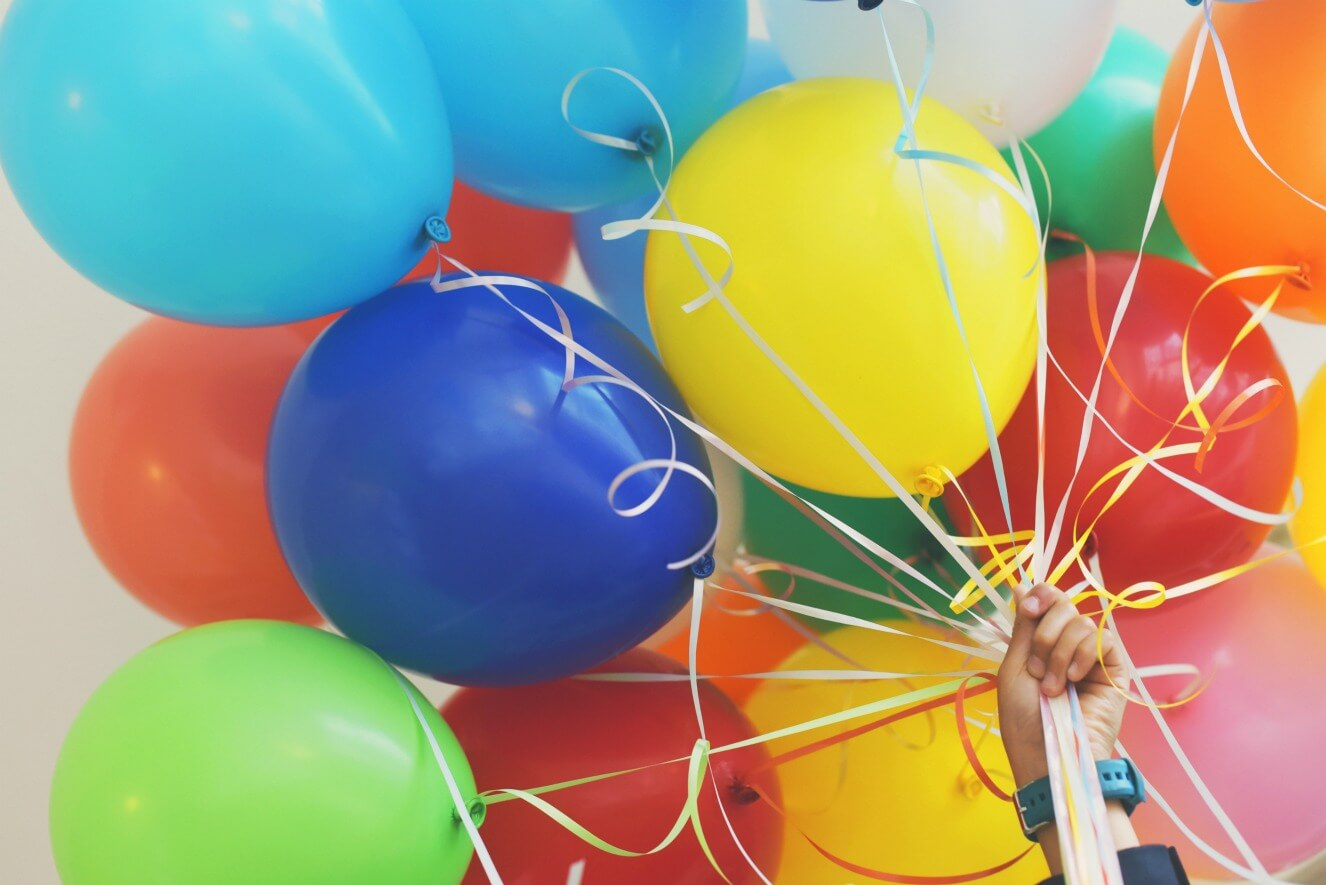 Outdoor Birthday Party Ideas For A Great Kids
