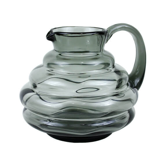 Beehive Pitcher