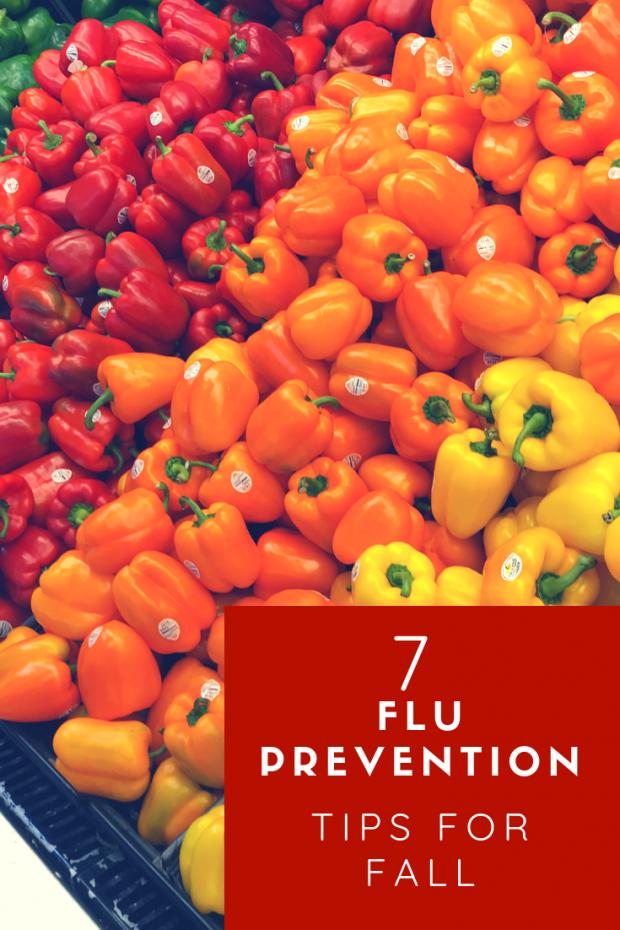 7 Flu Prevention Tips for Fall