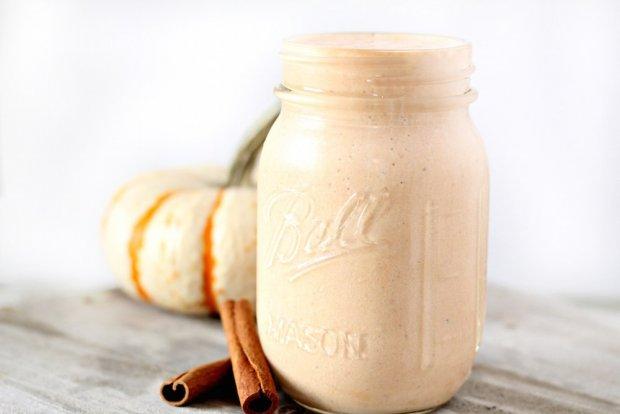 Keto-Pumpkin-Milkshake