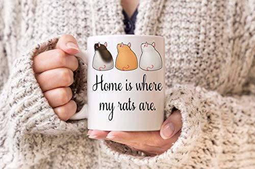 rat cup