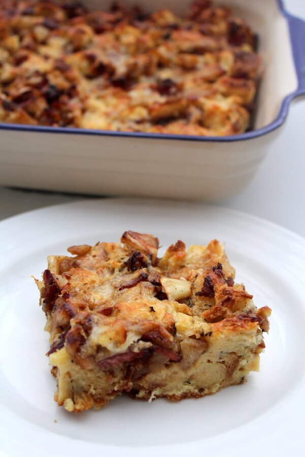 Apple-Bacon-Bread-Pudding-7