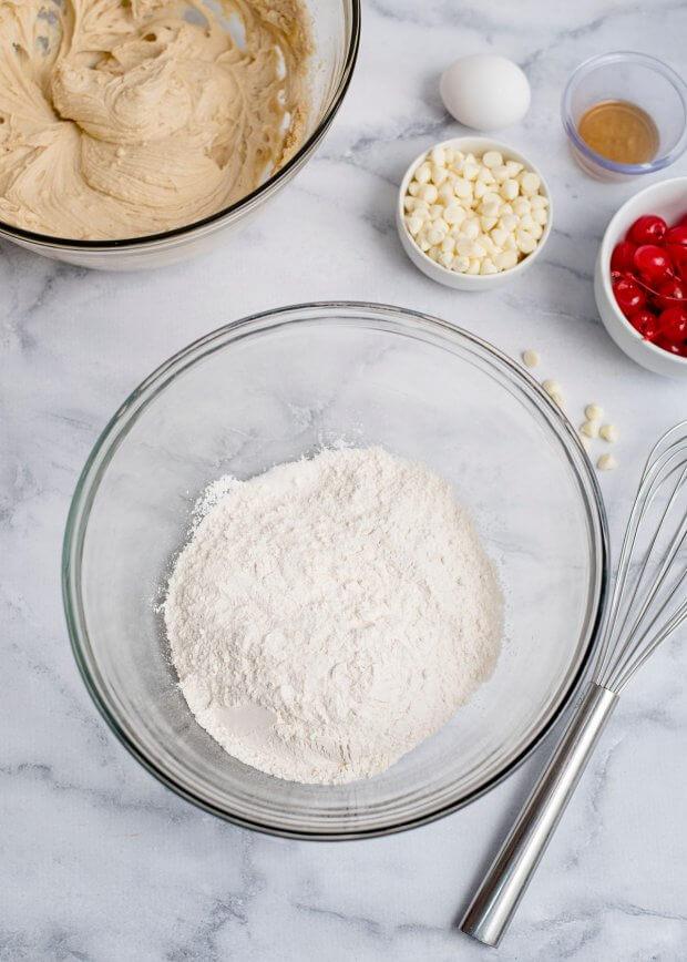 Flour Mixture