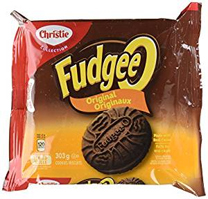 Fudgee-Os