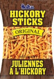 Hickory Sticks