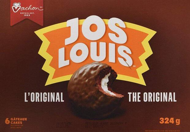 Jos Louis