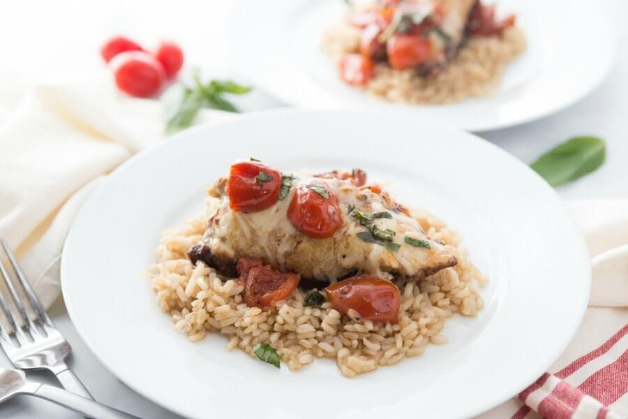 Caprese-Chicken-Dinner-11