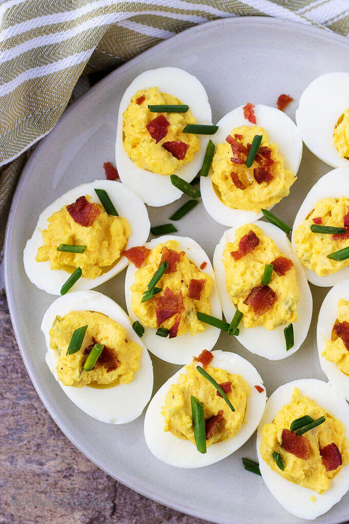 Deviled-Eggs-with-Bacon-5