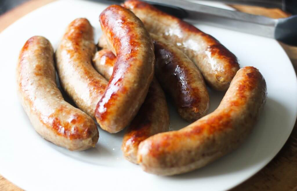 Instant Pot Beer and Brats