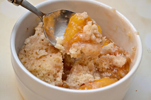 Pressurecookerpeachcobblerrecipes