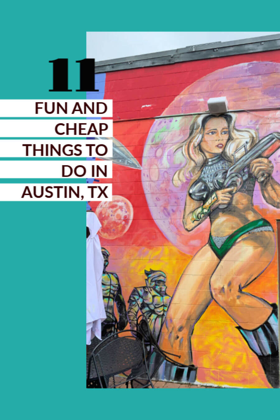 11 Fun and Cheap things to do in Austin, TX