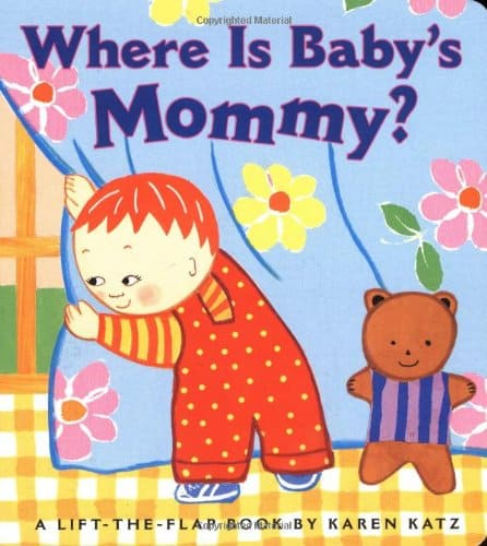Where I Baby's Mommy?