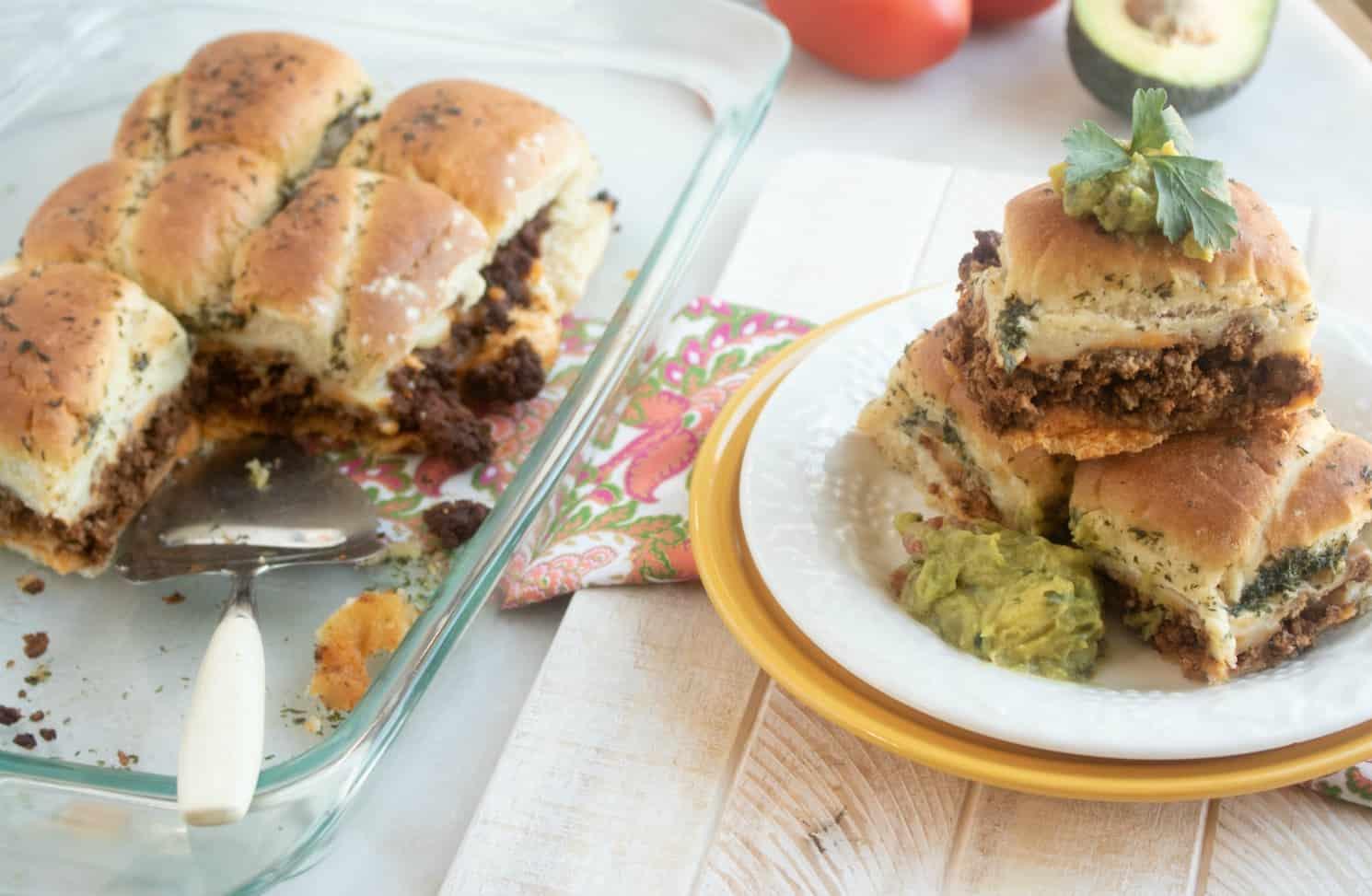 easy-beef-taco-slider-recipe
