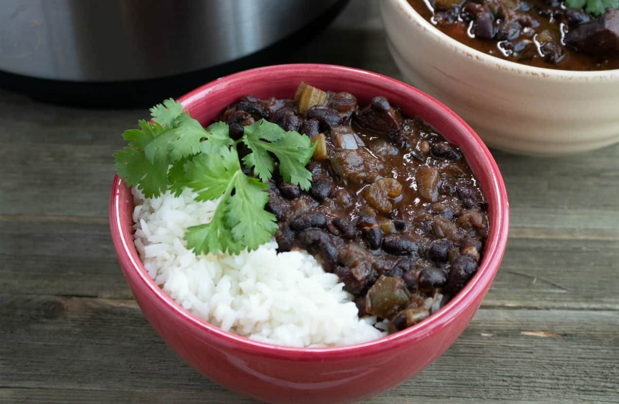 instant-pot-creole-black-beans-recipe