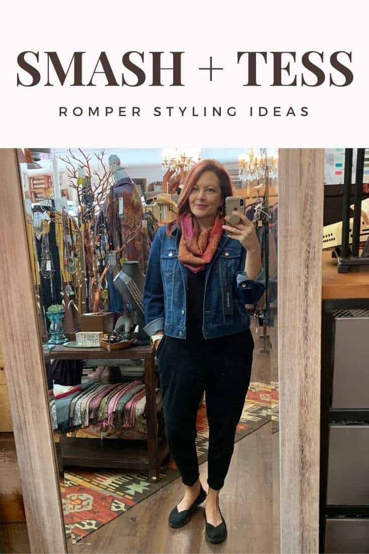 Smash and Tess Romper Styling Ideas