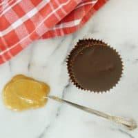 Dark Chocolate Peanut ButterCups