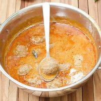 Meatball Curry – Indian Beef Kofta Recipe