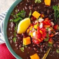 Vegetarian Feijoada Recipe (3 Ways)