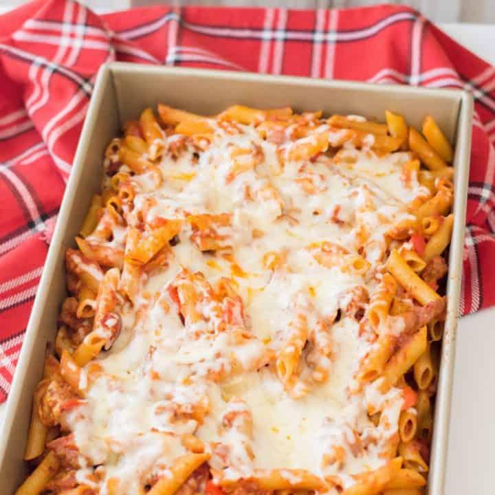 Italian-Sausage-Pasta-Bake-Ready-to-Eat