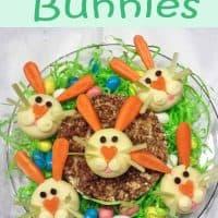 Babybel Bunnies
